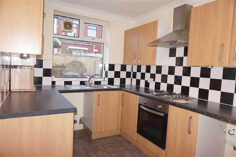 2 Bedrooms Property for sale in Westwell Street, Darwen, Lancashire
