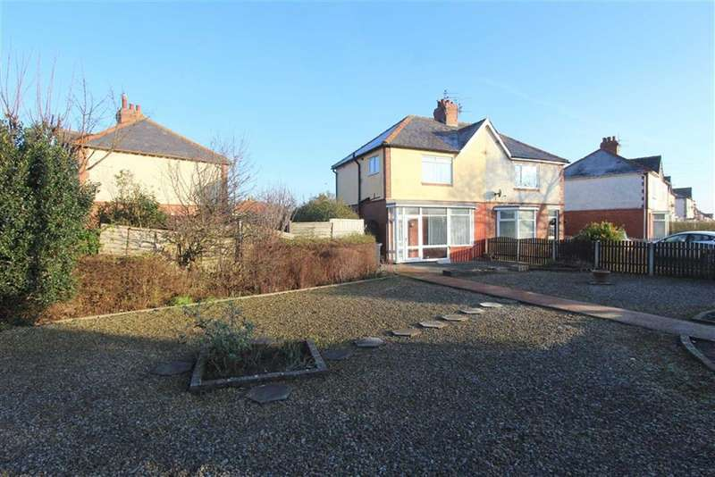 3 Bedrooms Property for sale in Heeley Road, Lytham St Annes, Lancashire