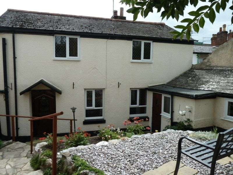 1 Bedroom Detached House for sale in Queen Street, DAWLISH