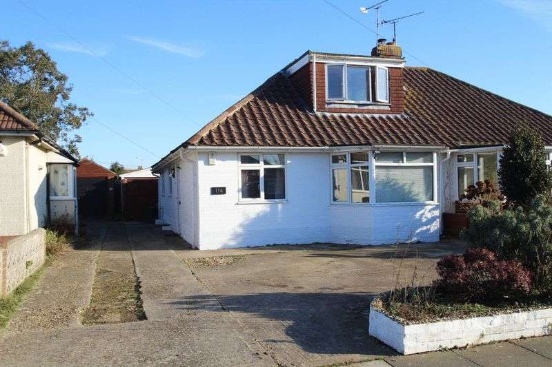 4 Bedrooms Bungalow for sale in Manning Road, Littlehampton