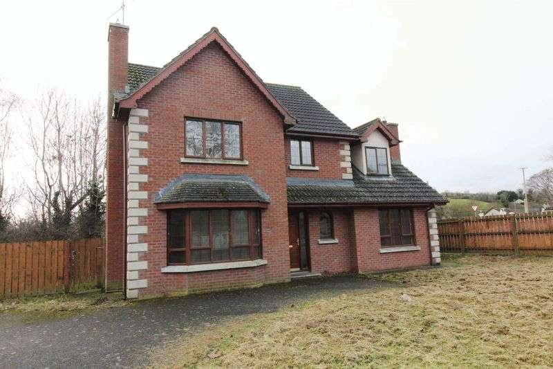 4 Bedrooms Detached House for sale in 2 Brannock Meadows, Poyntzpass