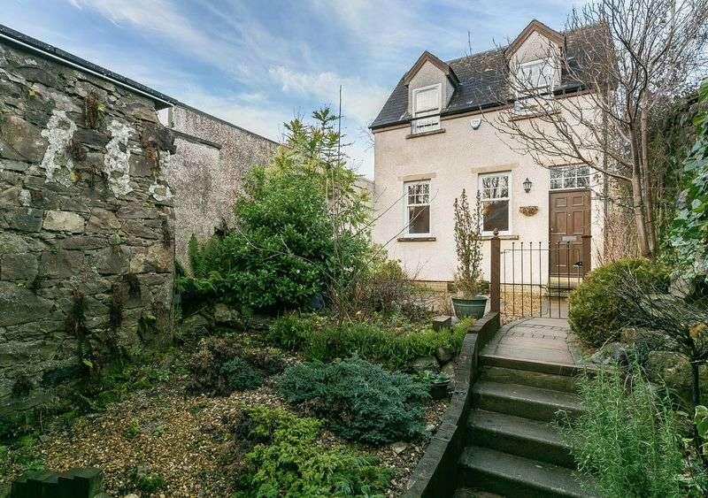 3 Bedrooms Detached House for sale in 456 Lanark Road West, Balerno, Edinburgh, EH14 5AE