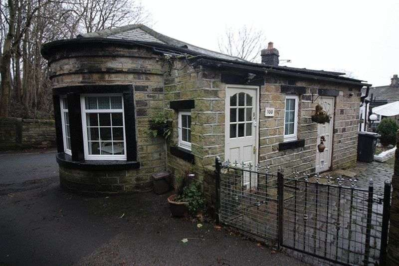 3 Bedrooms House for sale in Washer Lane, Halifax