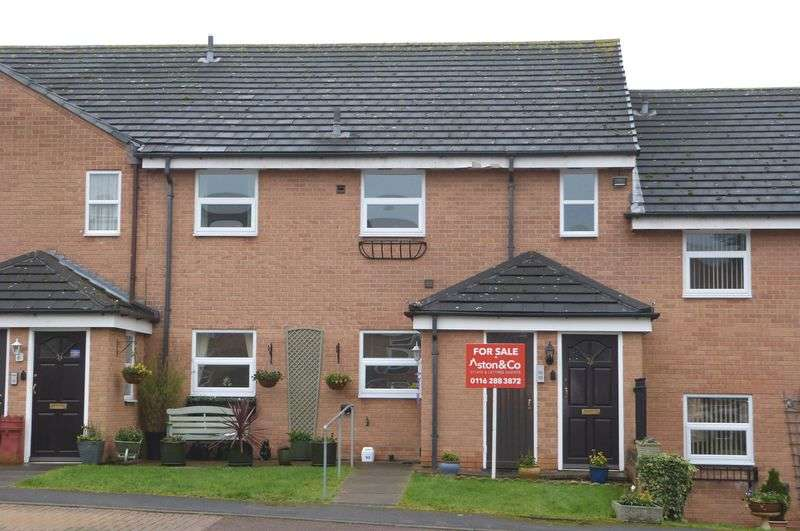 2 Bedrooms Flat for sale in Winterburn Gardens, Whetstone