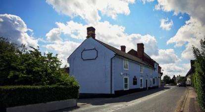 Detached House for sale in Sudbury, Suffolk