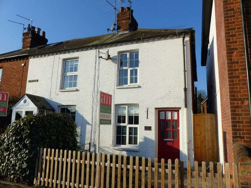 2 Bedrooms House for sale in Cookham
