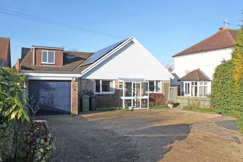 4 Bedrooms Detached Bungalow for sale in Bessels Way, Blewbury