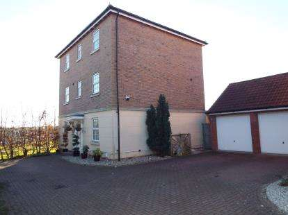 6 Bedrooms Detached House for sale in Witham, Essex