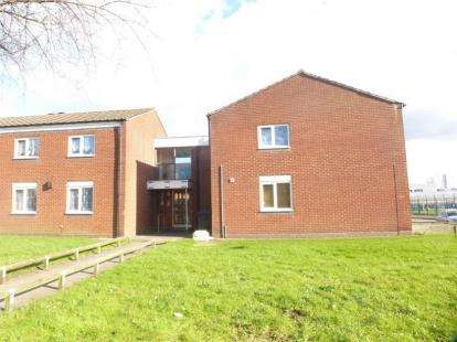 1 Bedroom Flat for sale in Wheeler Street, Birmingham, West Midlands