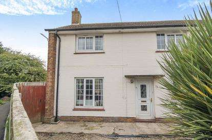 3 Bedrooms End Of Terrace House for sale in West View Crescent, Chapel St. Leonards, Skegness, Lincolnshire