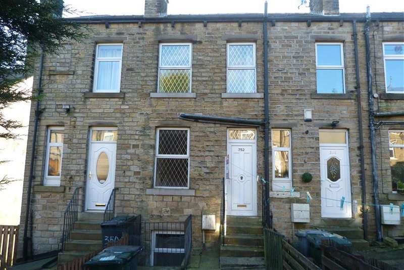 2 Bedrooms Property for sale in 352, Scar Lane, Golcar, Huddersfield