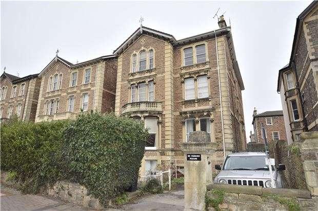 2 Bedrooms Flat for sale in Pembroke Road, Clifton, BRISTOL, BS8 3EG