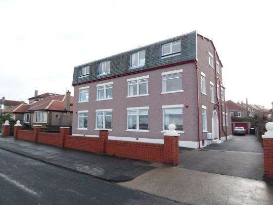 1 Bedroom Flat for sale in Knowlys Road, Heysham, Lancashire, LA3 2PF