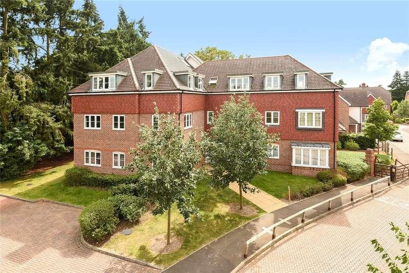 2 Bedrooms Apartment Flat for sale in Upper Meadow, Hedgerley Lane, Gerrards Cross, Buckinghamshire, SL9