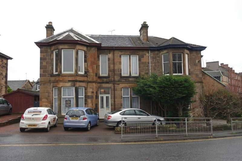 4 Bedrooms Semi Detached House for sale in Manse Brae, Cathcart