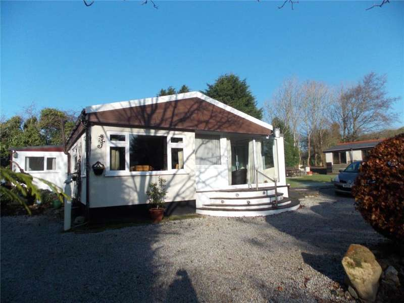 2 Bedrooms Park Home Mobile Home for sale in Sparry Lane, Carharrack, Redruth