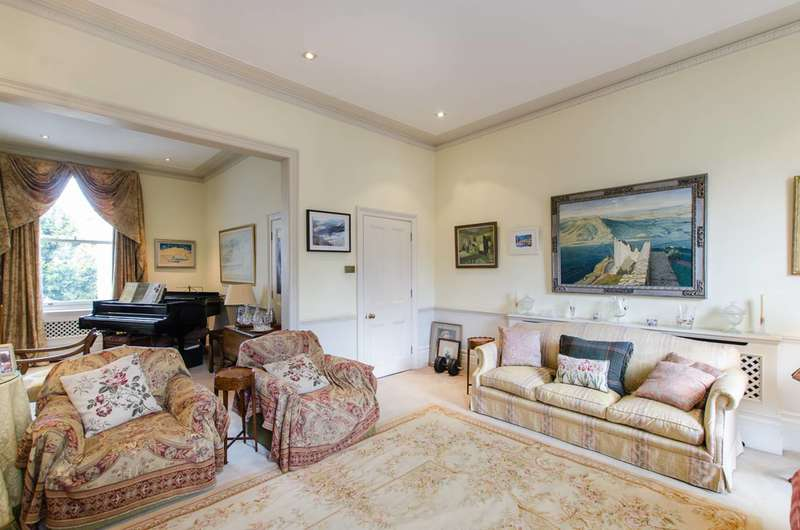 6 Bedrooms House for sale in Drayton Gardens, Chelsea, SW10