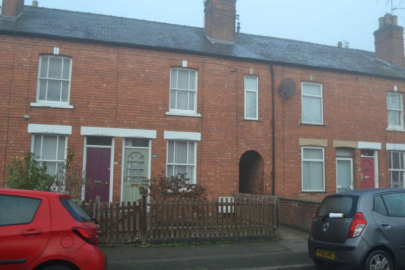 2 Bedrooms Terraced House for sale in Newark, Charles Street