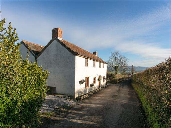 4 Bedrooms Cottage House for sale in Bay Tree Cottage, Weare, Axbridge