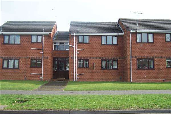 1 Bedroom Apartment Flat for sale in Hope Farm, Great Sutton, Ellesmere Port