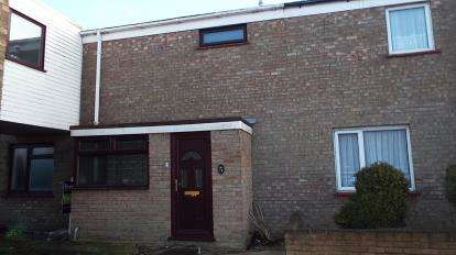 4 Bedrooms House for sale in Shoeburyness, Southend-On-Sea, Essex