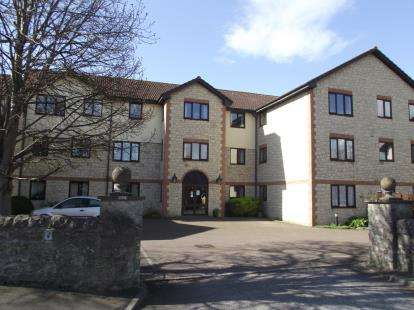 2 Bedrooms Flat for sale in 308 High Street, Weston-Super-Mare, Somerset