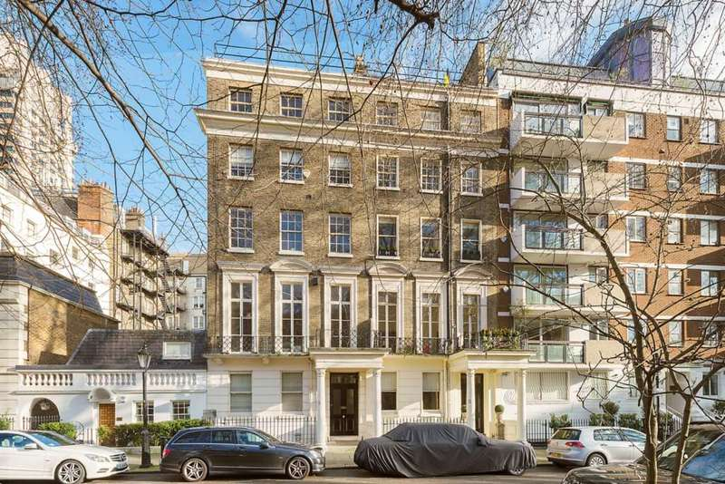 1 Bedroom Apartment Flat for sale in Rutland Gate, Knightsbridge, SW7