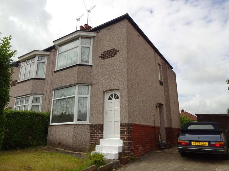 2 Bedrooms Semi Detached House for sale in Downing Road, Greenhill