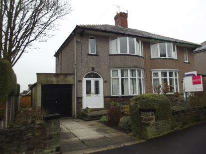 3 Bedrooms Semi Detached House for sale in Halifax Road, Nelson, Lancashire