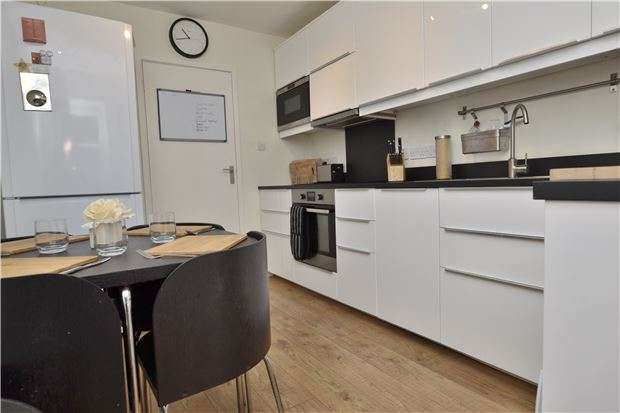 2 Bedrooms End Of Terrace House for sale in Greenacres, BATH, BA1 4NS