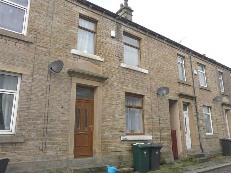 2 Bedrooms Property for sale in Barlbrough Place, Milnsbridge, HUDDERSFIELD, West Yorkshire, HD3