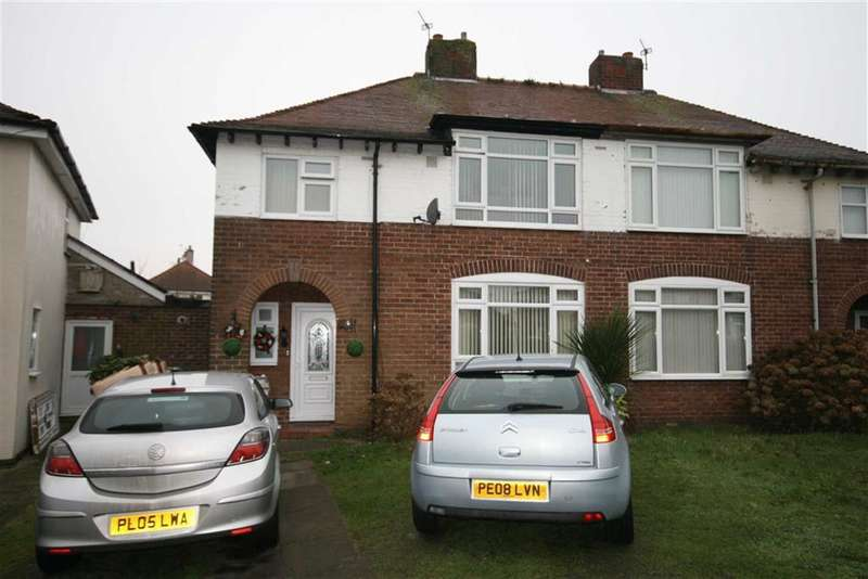 3 Bedrooms Property for sale in Nixons Lane, Ainsdale, Southport