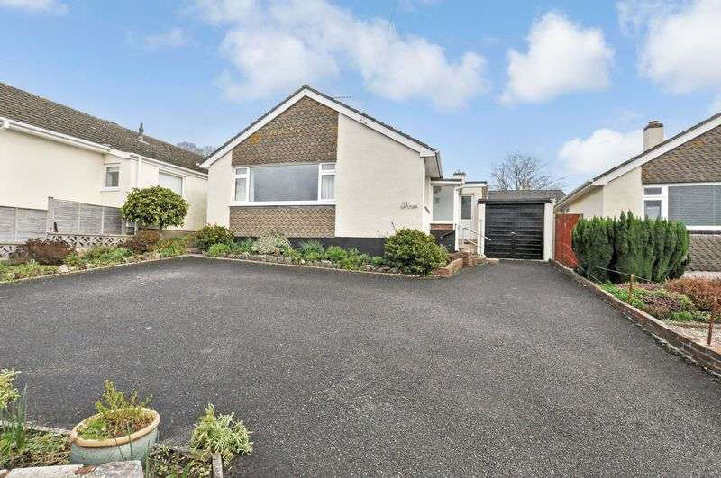 2 Bedrooms Detached Bungalow for sale in Bovey Tracey