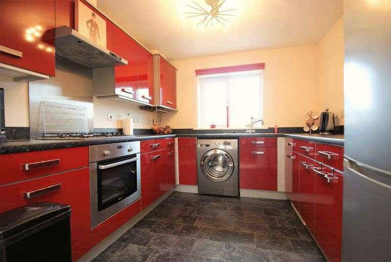 2 Bedrooms House for sale in Clough Close, Middlesbrough