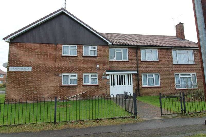 2 Bedrooms Flat for sale in Southwood Road, Dunstable