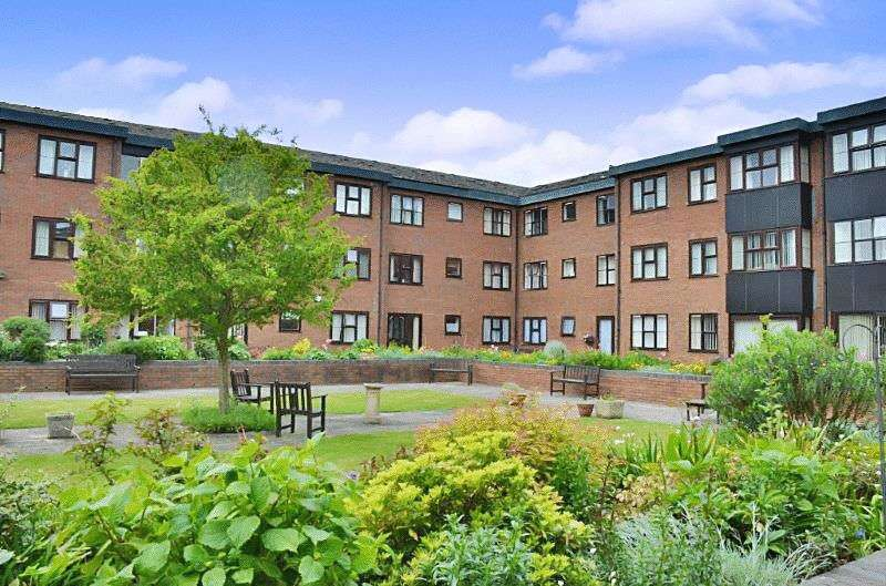 2 Bedrooms Retirement Property for sale in Lincoln Gate, Peterborough, PE1 2RE