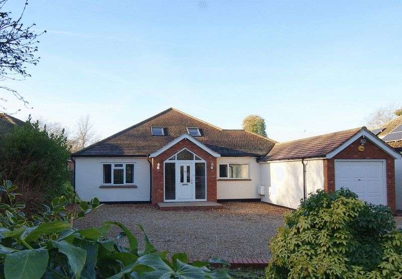 4 Bedrooms Detached House for sale in BUTLERS CROSS NEAR WENDOVER BUCKINGHAMSHIRE