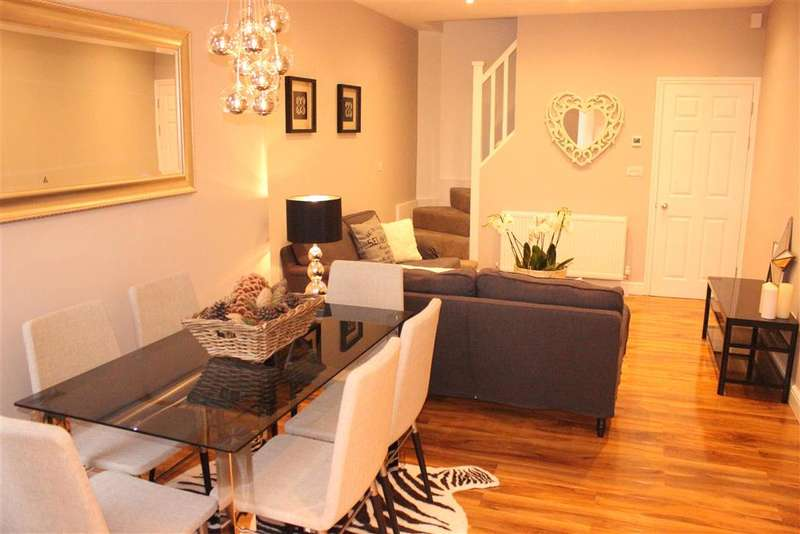 3 Bedrooms Terraced House for sale in West Grove, Woodford Green, Essex