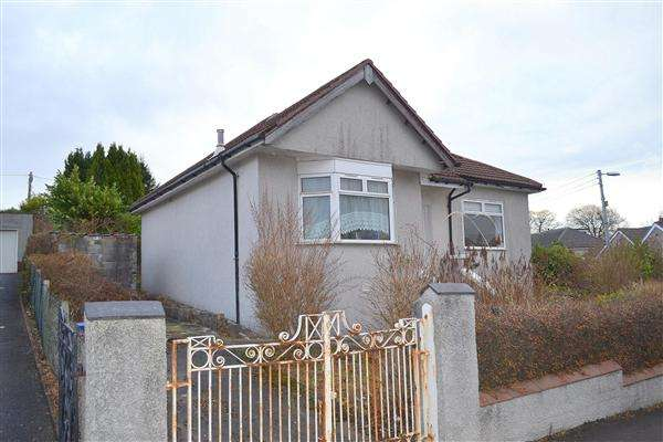 2 Bedrooms Bungalow for sale in Calderwood Road, Rutherglen, Glasgow