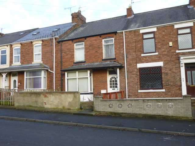 3 Bedrooms Terraced House for sale in Pesspool Terrace, Heswell