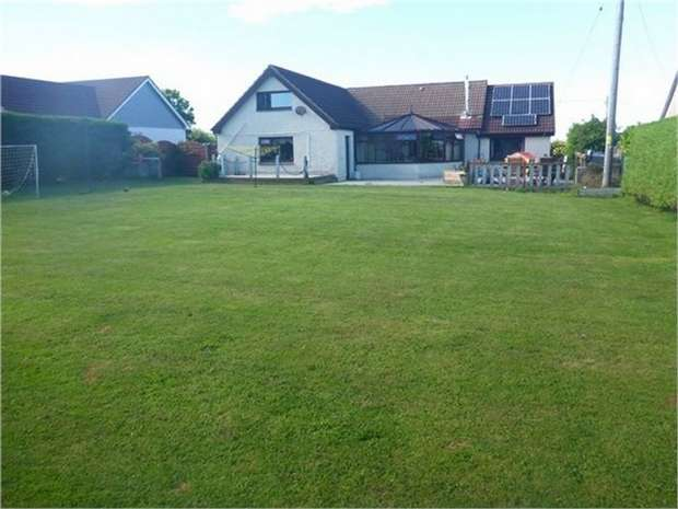 5 Bedrooms Detached House for sale in Jacobstow, Bude, Cornwall