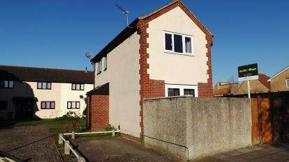 2 Bedrooms End Of Terrace House for sale in Portsmouth, Hampshire, United Kingdom