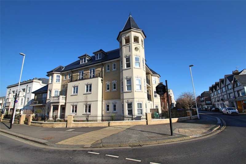 3 Bedrooms Apartment Flat for sale in Heene Road, Worthing, West Sussex, BN11
