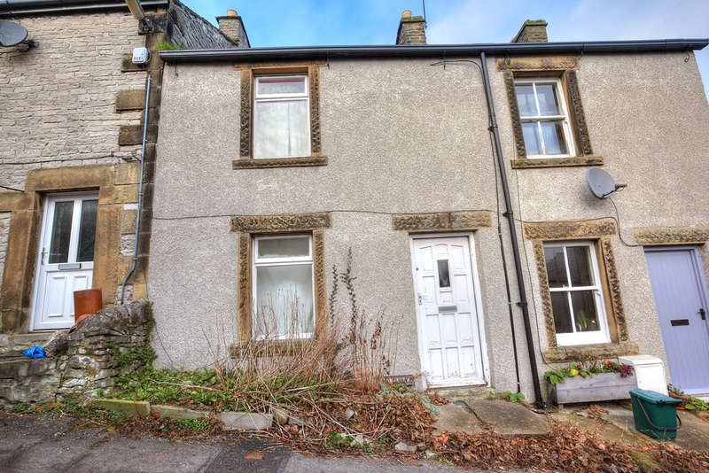 1 Bedroom Terraced House for sale in Smithy Hill, Bradwell, Hope Valley