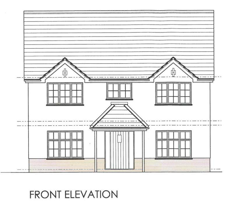 4 Bedrooms Detached House for sale in 3 Leckwith Drive, Bridgend, Bridgend County Borough, CF31 4DH.