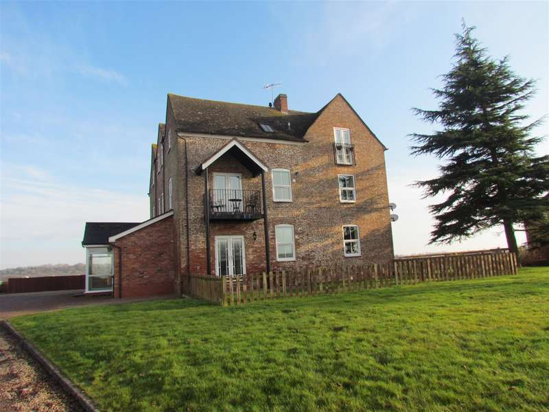 2 Bedrooms Flat for sale in Evelench Lane, Tibberton, Droitwich