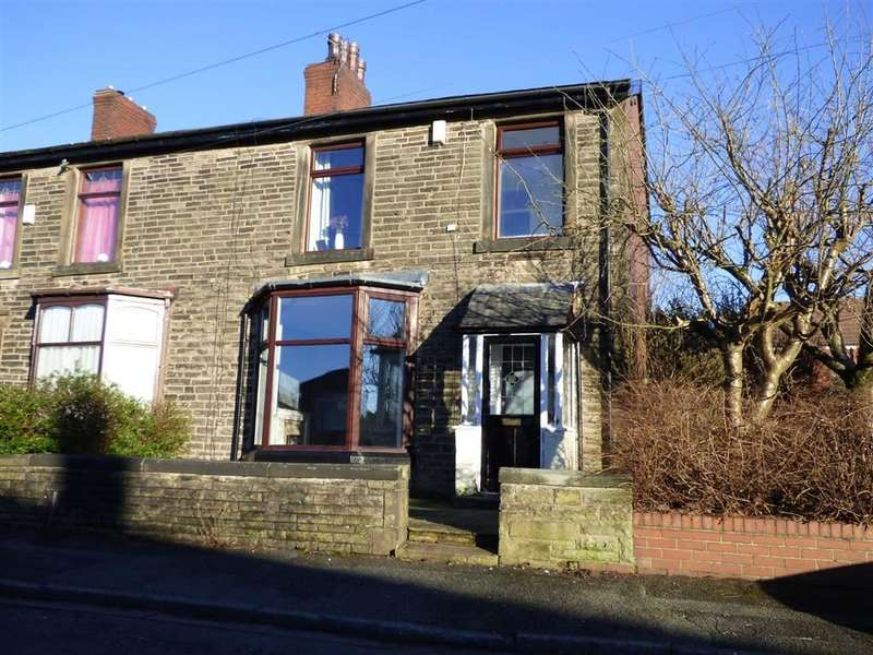 3 Bedrooms Property for sale in Manor Road, Shaw, Oldham, OL2