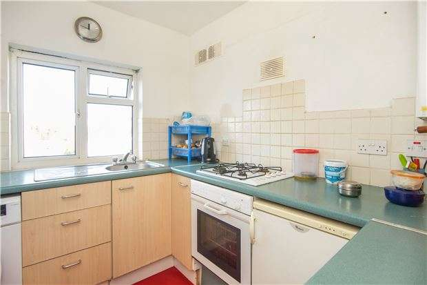 1 Bedroom Flat for sale in Hillside, KINGSBURY, NW9 0NE
