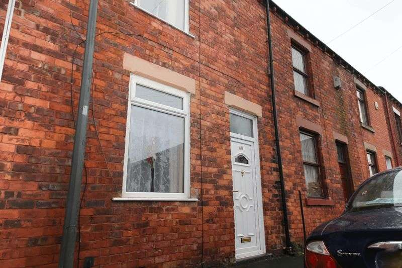 2 Bedrooms Terraced House for sale in Albert Street, Newtown, Wigan