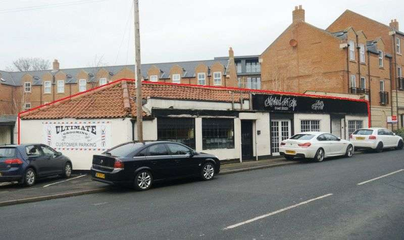 Property for sale in Commercial Investment, 704/706 Yarm Road, Eaglescliffe